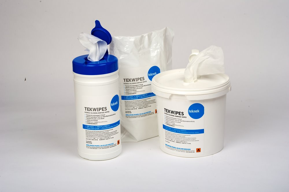 Teknek Rollers & Adhesives