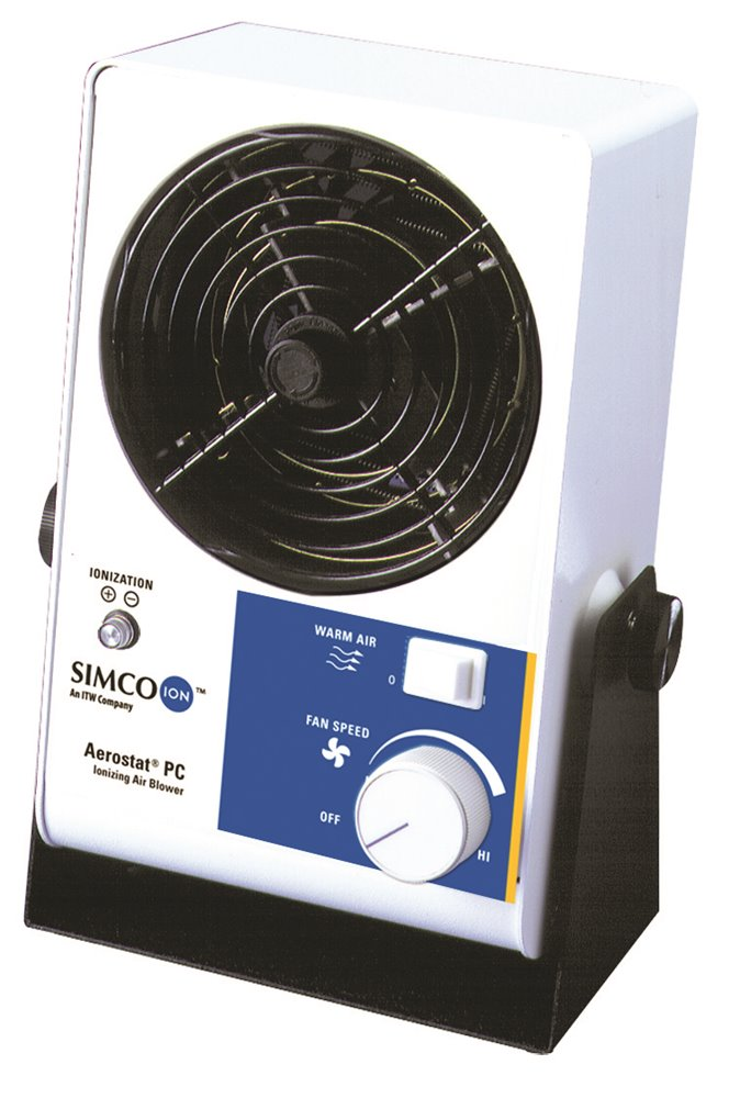 Aerostat Pc Ionizing Air Blowers