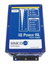 IQ Power HL & HLC
