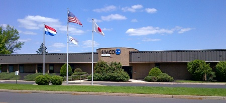 Simco Ion - providing static solutions